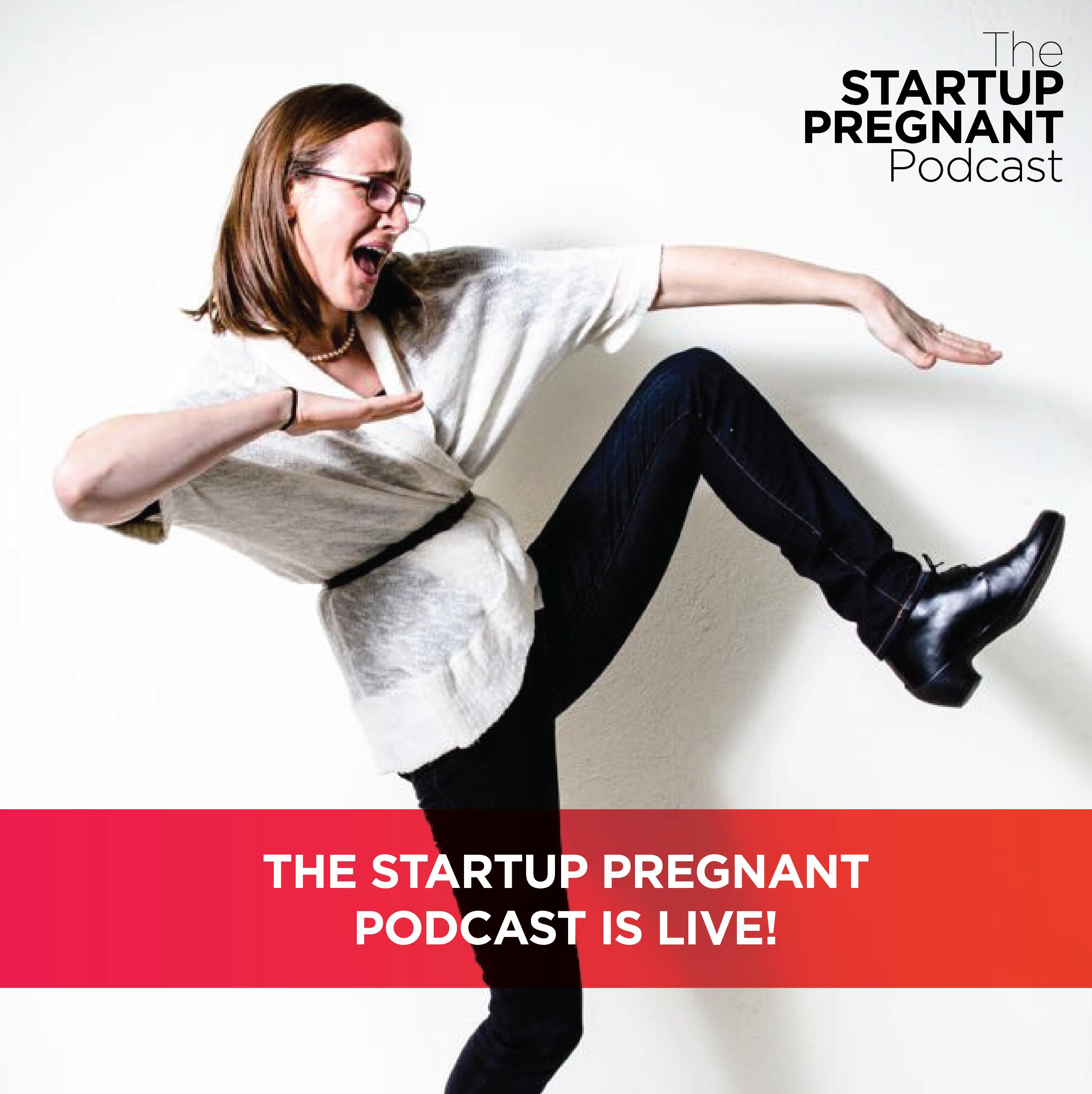 startup parent podcast