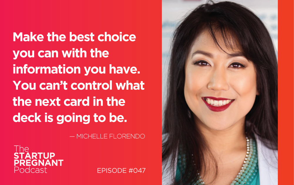 Starting Your Own Coaching Practice — Episode #047 With Michelle Florendo