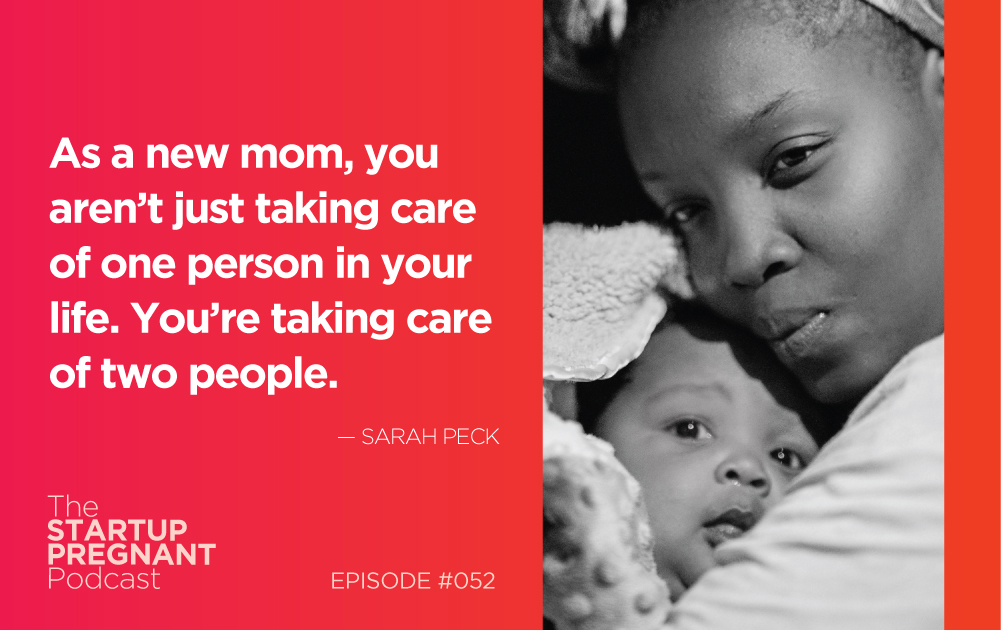 It's Okay If Your Baby Cries — Episode #052