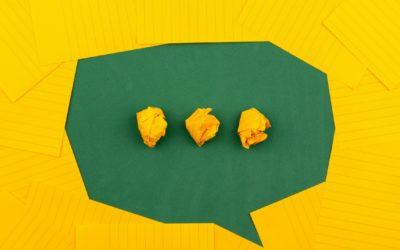 Navigating Hard Conversations — Episode #159 with Sharon Stolt