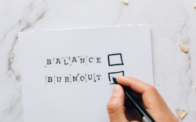 """Why Do I Feel So Bad? Pandemic Parent Burnout and The """"Five Layer Dip"""""""