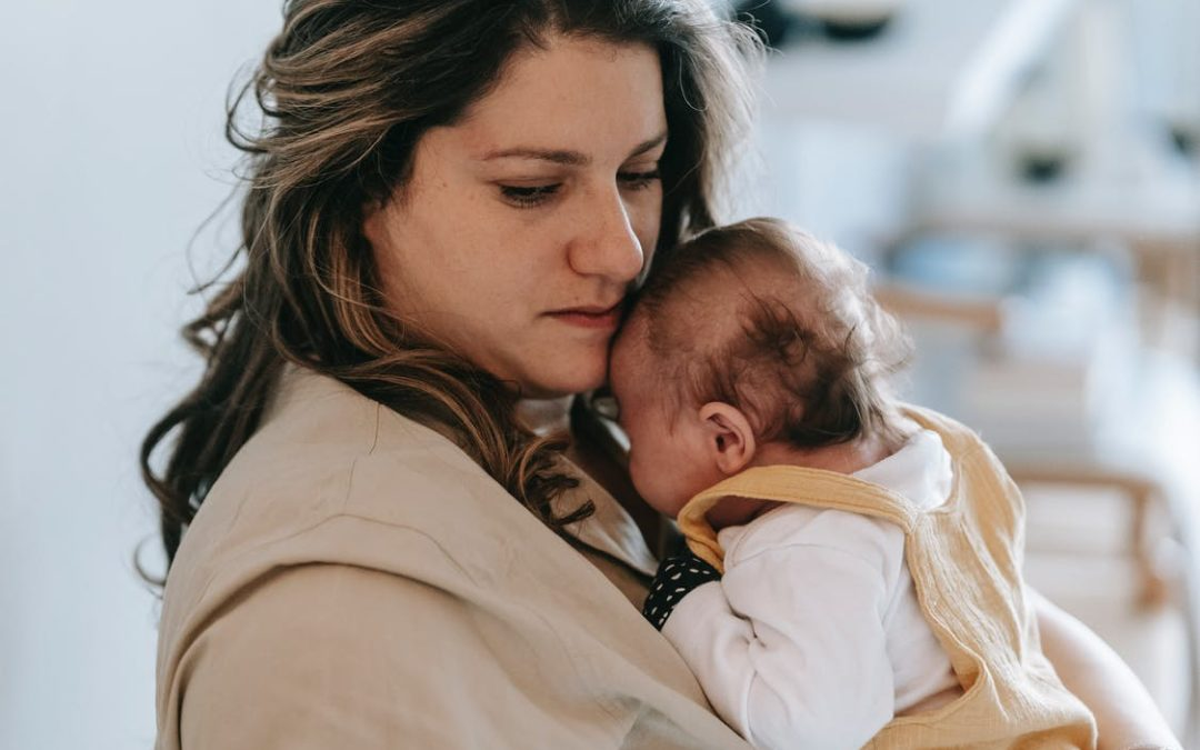 The Outrageous Expectations We Place On New Mothers